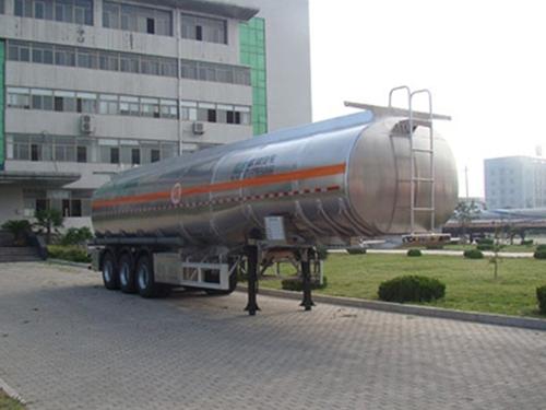 武汉液罐车
