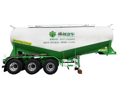 北京碳钢粉罐车 -经典款