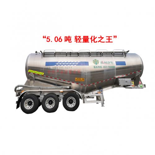 铝合金粉罐车 -特战铝1号